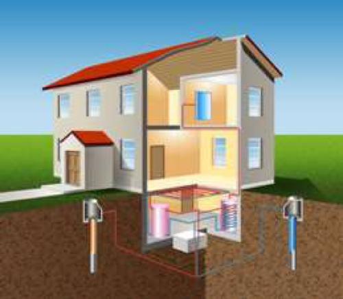 Pompe di calore ad acqua (di falda, di fiume, di lago, di mare) acqua-aria e acqua-acqua